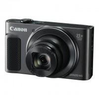 CANON Appareil photo numérique Compact Powershot SX620 20 Mpx - Noir