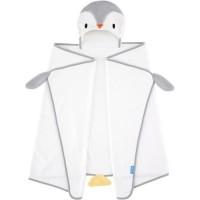 THE GRO COMPANY - Cape de bain - Percy le pingouin