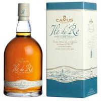 Camus - Ile de Ré - Fine Island - Cognac - 40.0% Vol. - 70 cl