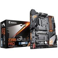 Carte mere Gigabyte Z390 Aorus Pro, Intel Z390 - Sockel 1151