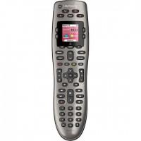 LOGITECH Télécommande universelle TV Harmony 650 - 8 en 1 - Écran couleur intelligent - Noir