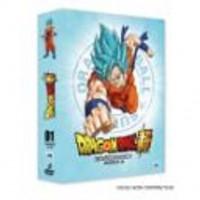 DRAGON BALL SUPER INTEGRALE /S DVD