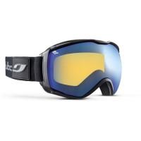 JULBO Masque de Ski Airflux - Noir Cat1