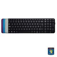 LOGITECH clavier sans fil - K230