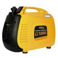 ELEKTRON Groupe électrogene portable Inverter G1000i - 220 V - 2,5 L - 950 W