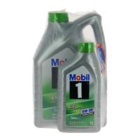 MOBIL1 Huile moteur - 5W30 ESP 5+1L gratuit