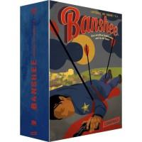 DVD Banshee - L'intégrale de la série
