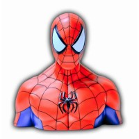Tirelire Marvel - Spider-man 22 cm - Monogram