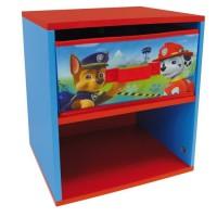 Fun House **Pat Patrouille table de chevet pour enfant