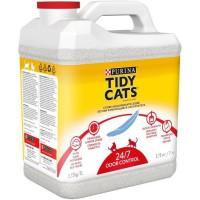TIDY CATS Litiere agglomérante légere pour chat - 10L