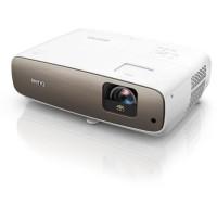 BENQ W2700 Projecteur UHD 4K - Blanc et chrome