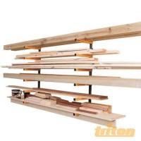 TRITON Systeme d'étageres d'atelier