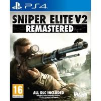 Sniper Elite 2 Remastered Jeu PS4