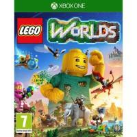 LEGO Worlds Jeu Xbox One