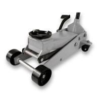 AUTOSELECT Cric Rouleur Hydraulique 3 Tonnes