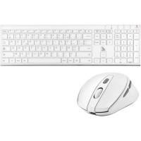 Pack Ultra Slim sans fil - Dongle unique pour la souris et le clavier