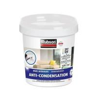 RUBSON Protection Isolante Murs Intérieurs blanc 0.75L