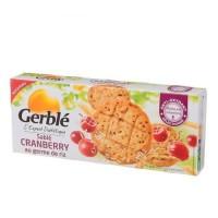 Sablés Cranberry - 132 g