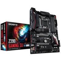 Carte mere Gigabyte Z390 Gaming SLI, Intel Z390 - Sockel 1151