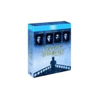 Coffret Blu-Ray GAME OF THRONES : Saison 5 / Saison 6