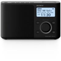 SONY Radio numérique - DAB/DAB +/ FM VISUAL2DIN 6inch BT Non-CarPlay