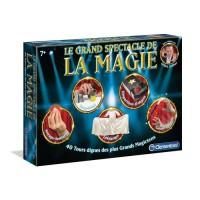 CLEMENTONI - Le Grand spectacle - Jeu de magie