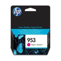HP 953 cartouche d'encre mangenta authentique pour HP OfficeJet Pro 8710/8715/8720 (F6U13AE)