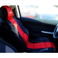 Couvre siege RS Racing Rouge