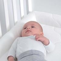 TINEO Matelas baby protect 60x120 cm