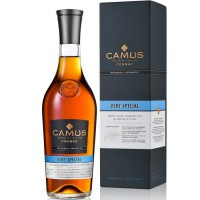 Camus Very Special - Intensely Aromatic - Cognac - 40.0% Vol. - 70 cl