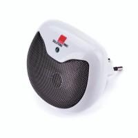 SWISSINNO SOLUTION Mini Répulsif rodeurs ultrasonique
