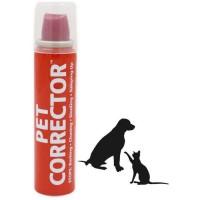 TYROL Pet corrector - Sifflet de dressage - Son dissuasif - Résultats immédiats - Pour chien