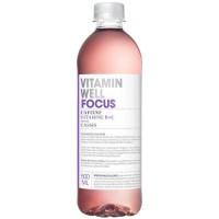 VITAMIN WELL Focus Pet 500 ml