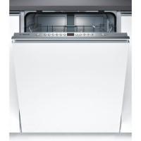 BOSCH SMV46AX01E Lave vaisselle encastrable - 12 couverts - 44 dB - A+ - Larg 60 cm - Blanc - Moteur induction - SilencePlus