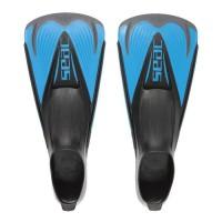 SEAC Palmes Speed S - Adulte - Bleu