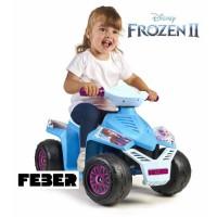 FEBER - Quad Frozen 2 - La reine des neiges 2
