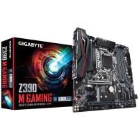 Carte mere Gigabyte Z390 M Gaming, Intel Z390 - Sockel 1151 (Z390M GAMING)
