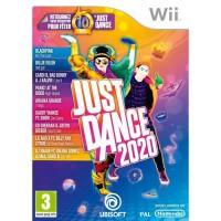Just Dance 2020 Jeu Wii