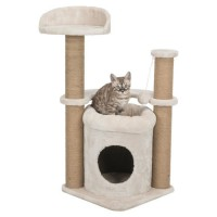 TRIXIE Arbre a chat Nayra - 83 cm - Beige