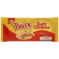 Cookies Twix 180g