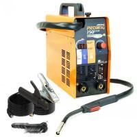 PROWELTEK Poste a souder synergic portable promig150 mma mig no gaz tig lift