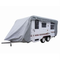 Housse protection caravane Taille S