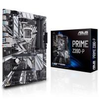 Carte mere ASUS PRIME Z390-P, Intel Z390 - Sockel 1151