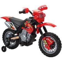 E-ROAD Motocross électrique - Rouge
