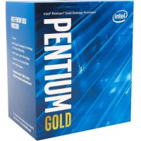 INTEL Processeur Celeron G5500 3,80 GHz Socket 1151 - 2 coeurs 4 threads