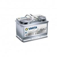 VARTA Batterie Auto E39 (+ droite) 12V 70AH 760A