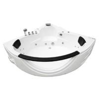 Baignoire BALNEO 152x152x62 cm blanc