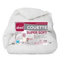 ABEIL Couette chaude SUPERSOFT 200x200cm