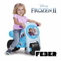FEBER - Motofeber Match Frozen 2 - La reine des neiges 2