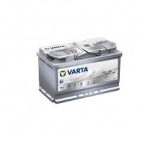 VARTA Batterie Auto F21 (+ droite) 12V 80AH 800A